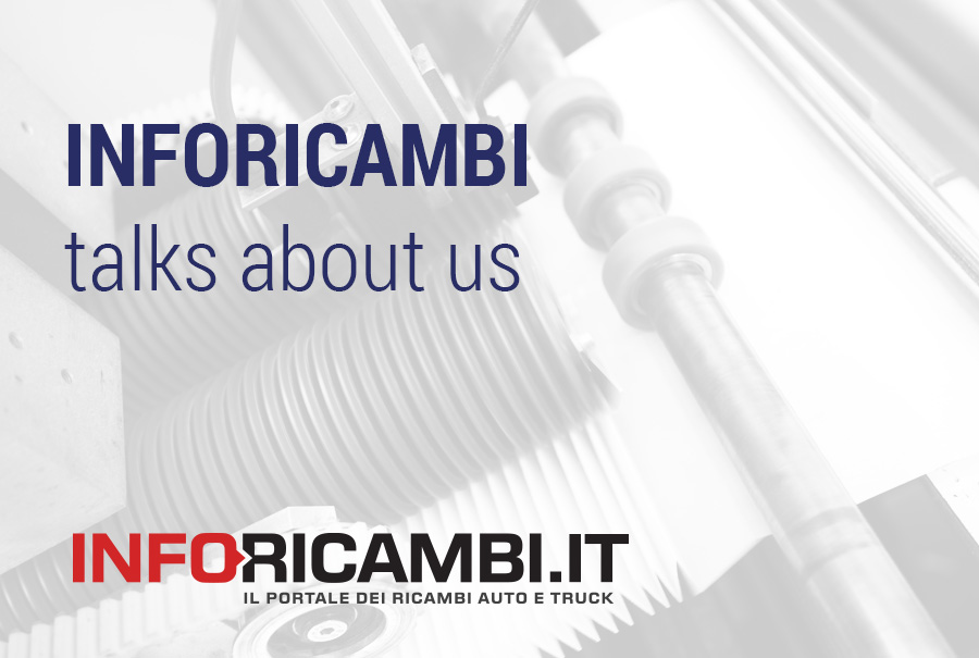 INFORICAMBI talks about us